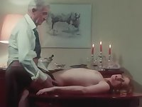 Excellent sex scene Old/Young hottest watch show