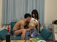 JAV Super Beauty Girl - skinny asian teen sex