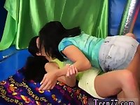 Wife gets toyed Girlcronys can't get enough of each other